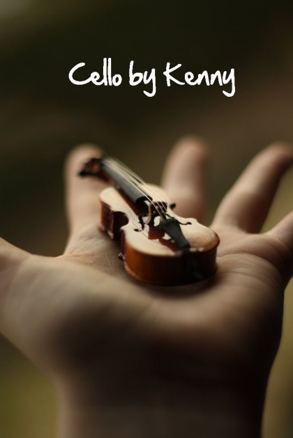 Cello by Kenny